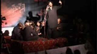 Nadeem Sarwar in Rawalpindi 2010 Live Sakina a.s Kahani Suno Part 5/9