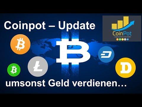 Coinpot Faucet Review - Free Bitcoin, Free Bitcoin Cash, Free Litecoin (free money)