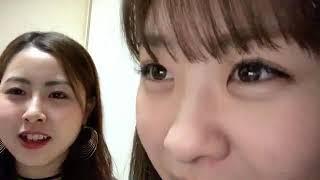 프로듀스48에 출연했던 나카니시 치요리(中西 智代梨)의 2019년 1월 3일...