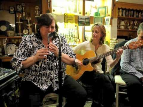 Joanie Madden & Mary Coogan - House Concert 7/7