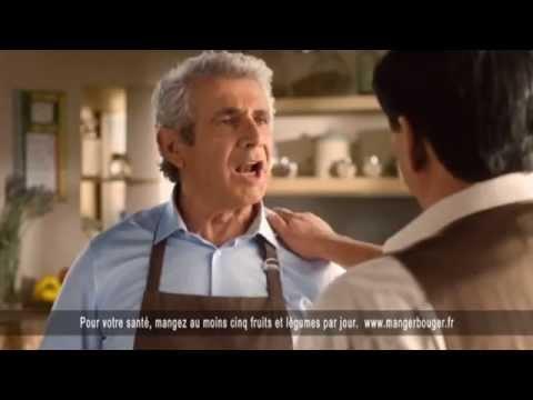 pub puget boujenah fernandel 2015 HD