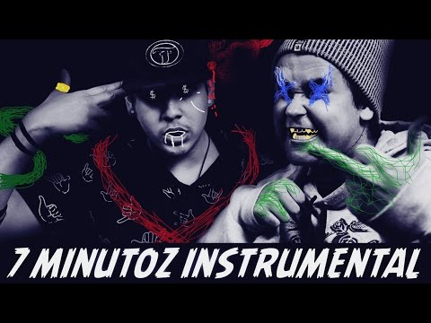 Instrumental - Adeus Rap de Anime,Olá Revolução - ( 7 Minutoz)