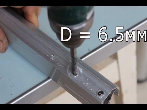 видео: Сборка зеркальных дверей шкафа купе.(Шкаф купе своими руками.Часть 5 финал)