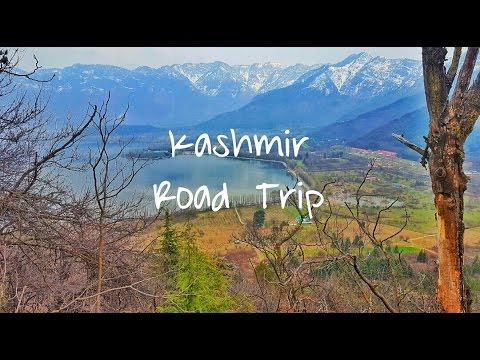 kashmir Road Trip Part 1