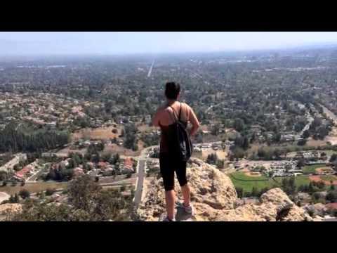 My Destination is The San Fernando Valley