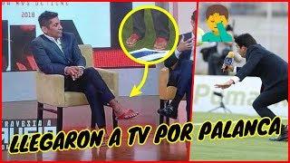 6 Jugadores Mexicanos Que NO DEBIERON LLEGAR A LA TV