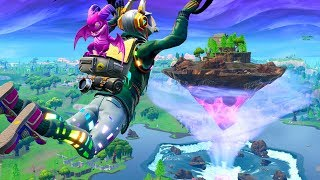 EXPLORING All NEW Fortnite Saison 6 MAP Emplacements et secrets...