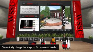2b3d WSSU Overview SecondLife