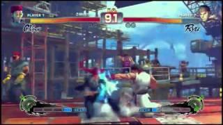 VS Ryu VS Ryu VS Ryu.