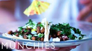 How To Make Carne Asada With Taqueria La Cumbre