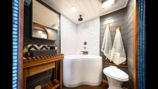 Tiny House Bathroom Ideas