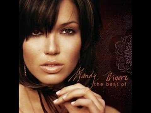 Mandy Moore- First Kiss