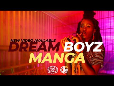 Смотреть клип Dream Boyz - Manga