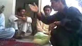 Ustad Farid balochi mehfil