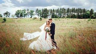 Максим и Лика лучший свадебный клип