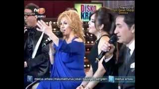 Türk Sanat Müziği Diskosu-Aşkın Bahardı-17 mart 2012