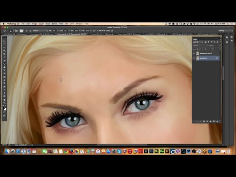 RetouchPRO LIVE - Painting for Photographers