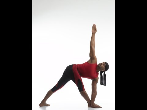 YOGA for Vata (Slim frame) BODY TYPE with Master Kamal