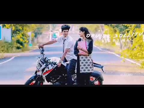 Alai payum-album song  whatsPp  status video... HD  lyric song