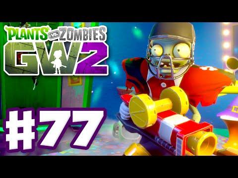 Plants vs. Zombies: Garden Warfare 2 - Gameplay Part 77 - Cricket Star! (PC) thumbnail