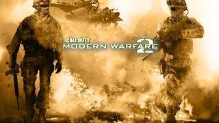 call of duty mw 2 multiplayer iniciante barra pesada