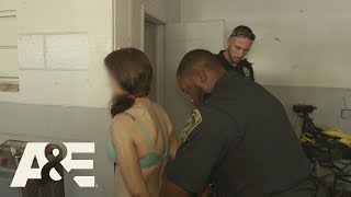 Live PD: (Season 3) The Naked Bandit | A&E