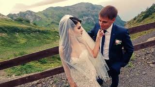 Свадьба в Сочи / Вероника и Евгений