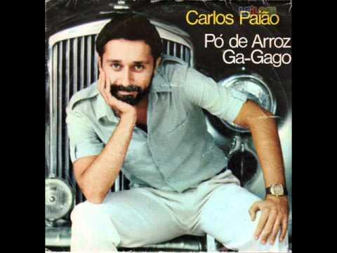 Pó de Arroz (1981)