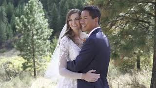 Hampton Hideaway Wedding In Wenatchee Washington