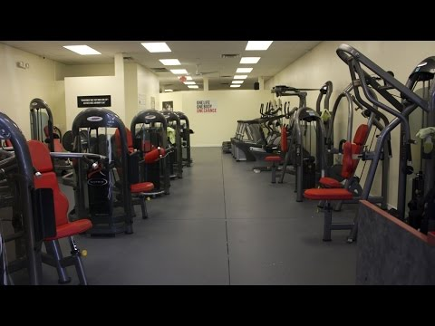 Best 24 Hour Gym in Lake Mary, FL : Trainers Edge Lake Mary, FL Incredible Five Star Review