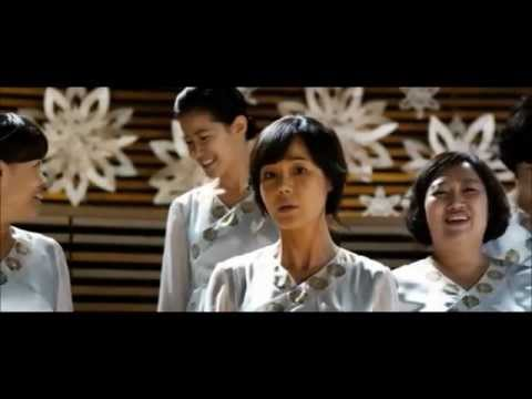 Harmony - Kids singing scene