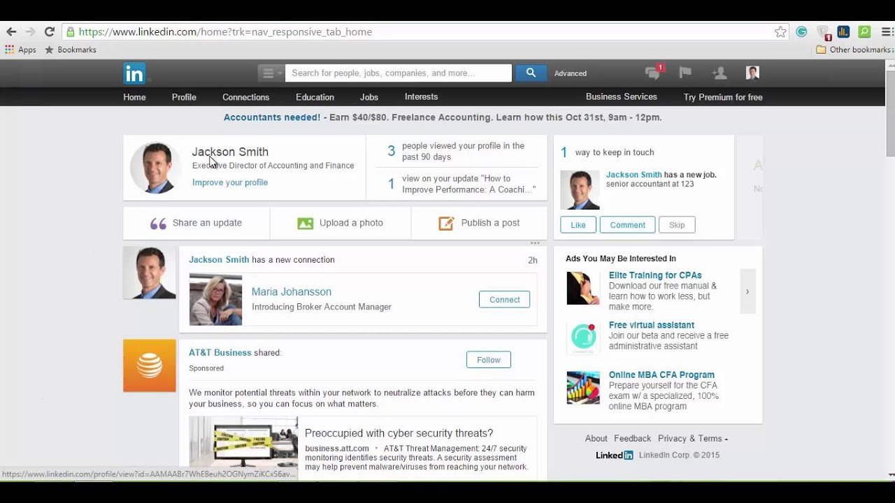Build Resume Using Linkedin. build resume from linkedin build a ...