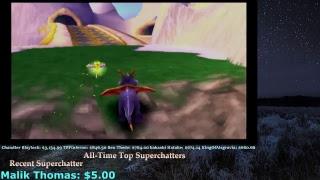 Spyro Reignited Trilogy Discussion Stream - Playing Spyro 1