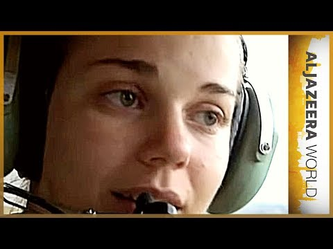 Raids in the Rainforest | Al Jazeera World