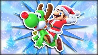 Weihnachtliche Weihnachts Flash Games!