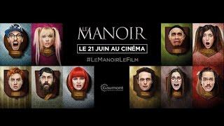 Le Manoir - Teaser