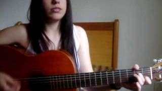 Paramore - Turn it Off - Cover (With Chords)