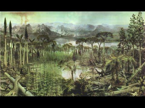 Планета первобытных людей Битва за Землю 1 серия #25