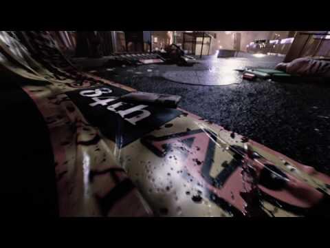 Daymare: 1998 - Kickstarter Launch Cinematic Trailer