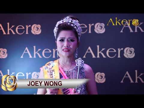 ASP Semi Final 2017 Winner & Ambassador Inteview - Joey Wong