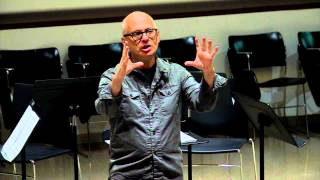 David Lang - Music and Its Secret Powers for Good and Evil