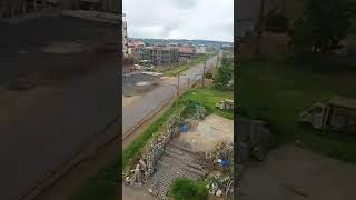 AMBAZONIANS THIS IS BEST GHOST TOWN ON EARTH WHICH WILL LAST FOR 3 DAYS , THE SCENE IN WOTOTO.