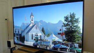 Samsung UE65JU7000 4K UHD TV Review