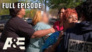 Parking Wars: Upset Woman Pushes Ticket Officer - Full Episode (S4, E6) | A&E