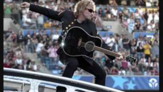 Download Bon Jovi - Rare Extended Live Version of Someday I'll Be Saturday Night Mp3