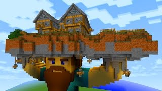 CASA AUTOMATICA MAIS ESTRANHA DO MINECRAFT?!