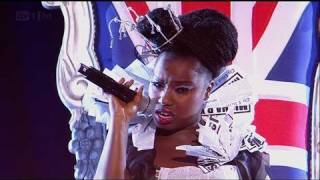 Misha B is Rolling In The Deep - The X Factor 2011 Live Show 1 (Full Version) YouTube Videos