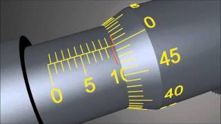 Смотреть видео микрометр
