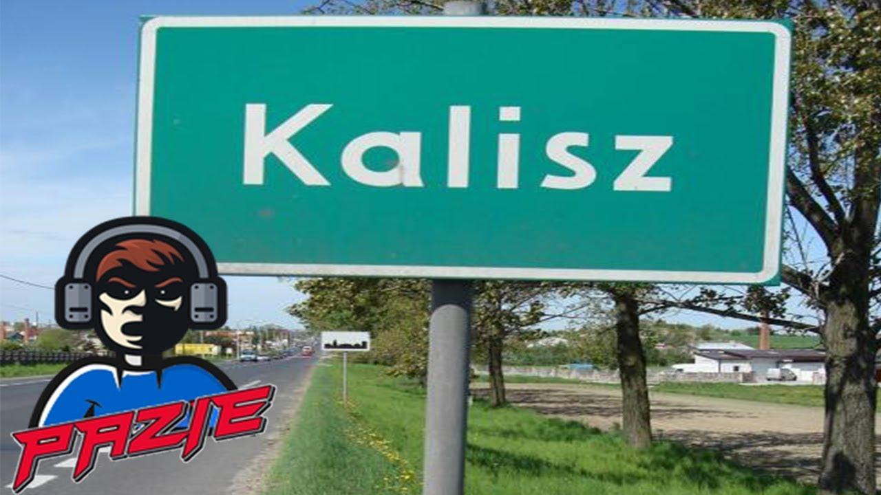 ZDOBYWAMY KALISZ – PAZIE w Polsce – World of Tanks