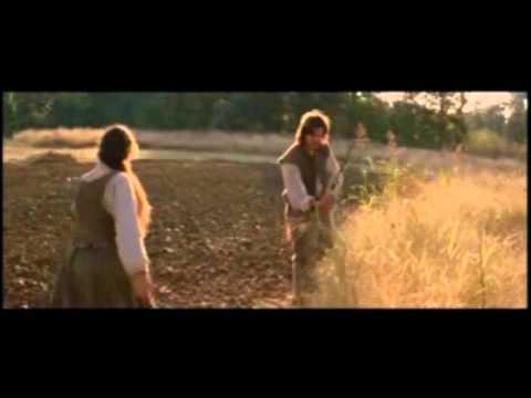 The New World-The Love Story of Pocahontas & John Rolfe pt2